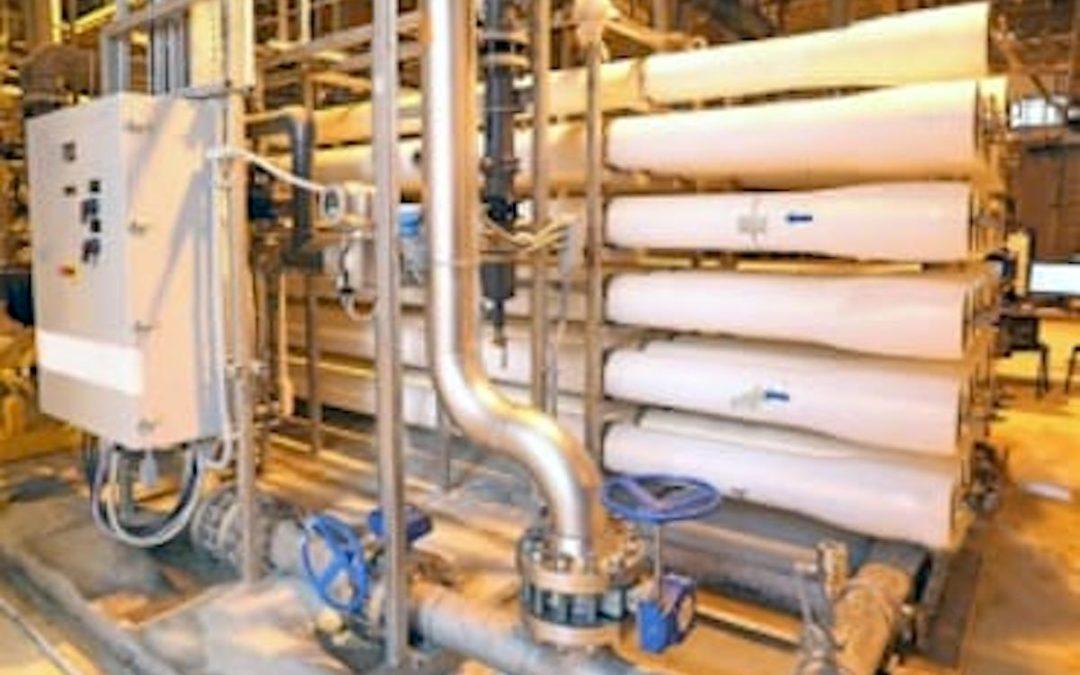 Osmose Reversa e Ultrafiltração para Industrias e Empresas