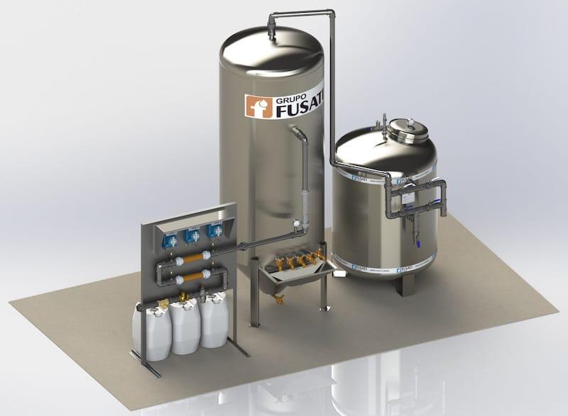 Por Que Utilizar um Filtro de Água na Empresa?