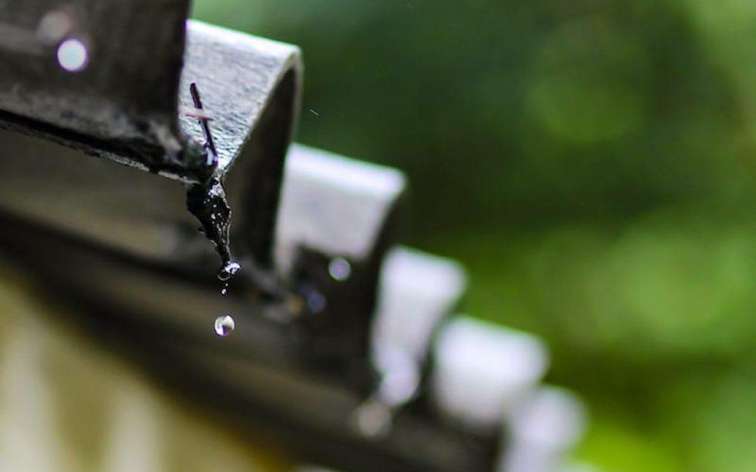 Água de Chuva e Água de Reuso