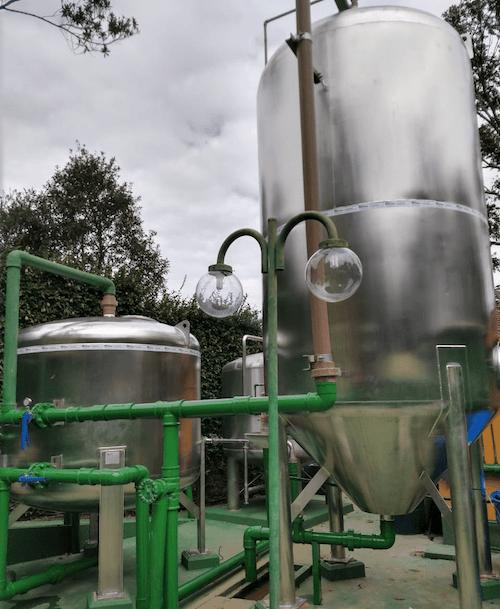 Tratamento de Água Potável em Condomínio de Jundiaí